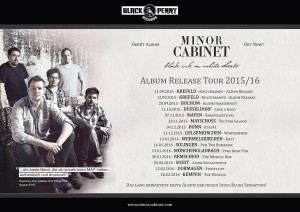 Minor Cabinet Tour 2015-16 Online Tour Postcard